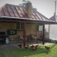 Fernbrook Cottage, hotel in Marrangaroo