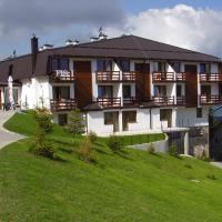 Eko-FIS Vlašić, hotel in Vlasic