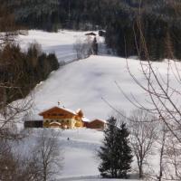 Familienbauernhof Montaning