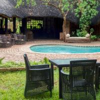 The Royal Sichango Village, hotel in Livingstone