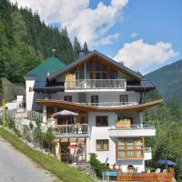 Hotel Garni Bergwelt, hotel in See