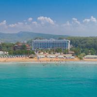 Annabella Diamond Hotel - All Inclusive