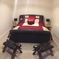 1 Bedroom lovely, private and spacious
