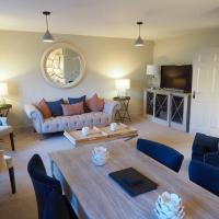 Vanbrugh Serviced Apartment