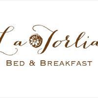 La Torlia - Bed & Breakfast, hotell i Mottola
