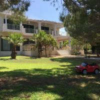 Amalia Hotel, hotel near Araxos Airport - GPA, Kalogria