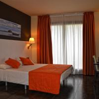 Hotel Can Batiste, hotel in Sant Carles de la Ràpita