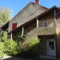 LA BELLE D'ANTAN, hotel in Saint-Bonnet-en-Bresse
