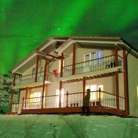 Barents Holiday Village