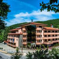 Hotel Park Bachinovo, hotel in Blagoevgrad