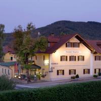 Gasthof Engelhof, Hotel in Gmunden