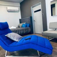 Modern Suite #2 Pasavento, hotel in Aguadilla