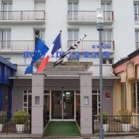 Hotel De La Rade, hotel in Brest