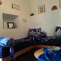 La Maison Bleue, hotel in Sidi Ifni