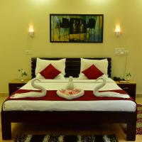 KSTDC Hotel Mayura Valley View Madikeri, hotel en Madikeri