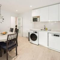 Modern With Ideal Location Next To Atocha Station