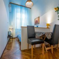 Happy Hostel, hotel en Rijeka