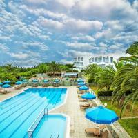 Xenios Port Marina Hotel, hotel in Pefkochori