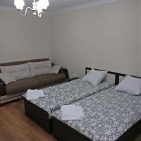 Apartment on Oktyabrskaya, отель в Батайске