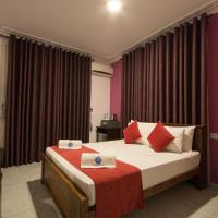 Ceyloni Lake Residency, отель в Канди
