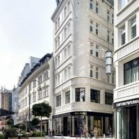 5* Baroque-City-Apartment Golden Quarters
