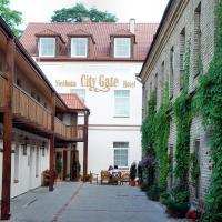 City Gate, viešbutis mieste Vilnius