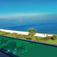 藍色海灘公寓酒店