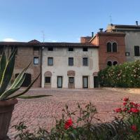 Corte Ramedello, hotel a Cerea