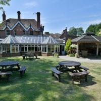 The Inn On The Green, hotel in Ockley