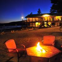 Mourelatos Lakeshore Resort, hotel in Tahoe Vista