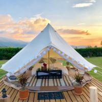 Montana Glamping, hotel in Salento