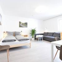 Geräumige, moderne 1-Zimmer Wohnung