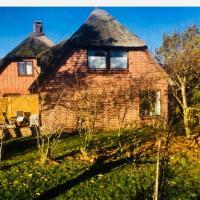 Sylt-Kampen Ferienhaus, Hotel in Kampen