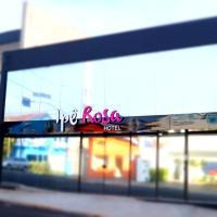 Ipê Rosa Hotel & CoLiving