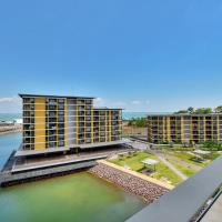 Accommodation at Darwin Waterfront