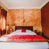 RedDoorz Plus near Jambi Prima Mall, hotel in Jambi