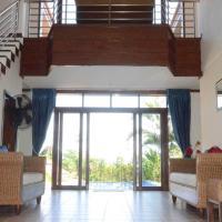 VEP Ocean View Villa