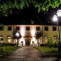 Bes Hotel Bergamo La Muratella, hotell i Cologno al Serio