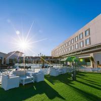 Iridium Hotel, hotel en Taif