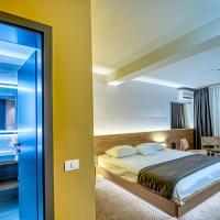 Hotel Silva, hotel din Timișoara