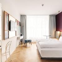 Hotel Schani Salon, hotel in 07. Neubau, Vienna