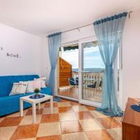 Adorable Apartment with Terrace in Crikvenica Croatia