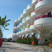 Hotel Zodiaco, hotel a Porto Cesareo