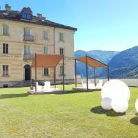 Villa Ottocento, hotel in Campertogno