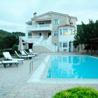 Bella Villa, ξενοδοχείο στα Βάγια