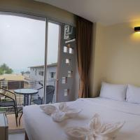 Top Hostel Samui, hotel in Chaweng
