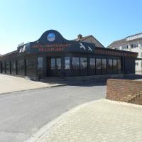 Hôtel De La Plage, hotel in Calais