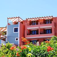 Hotel Anastazia