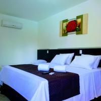 Pousada Don Blu, hôtel à Itaipulândia