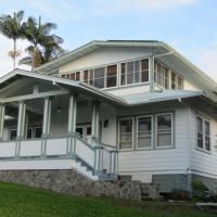Old Hawaiian Bed and Breakfast